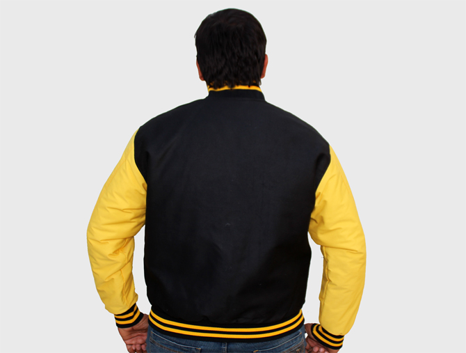 how to clean polyester jacket