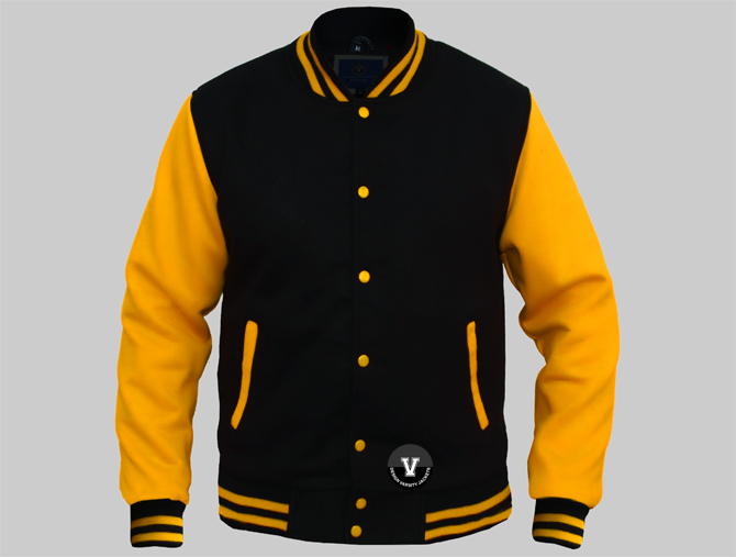 3f2c71d624 Custom Letterman Jackets Cotton Fleece | Buy or Design Your Jackets ...