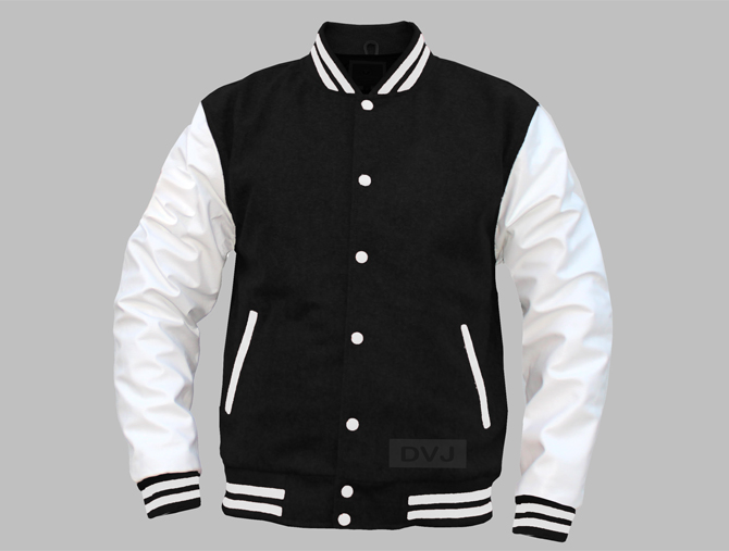 Custom Made Baseball Jackets | Designer Jackets