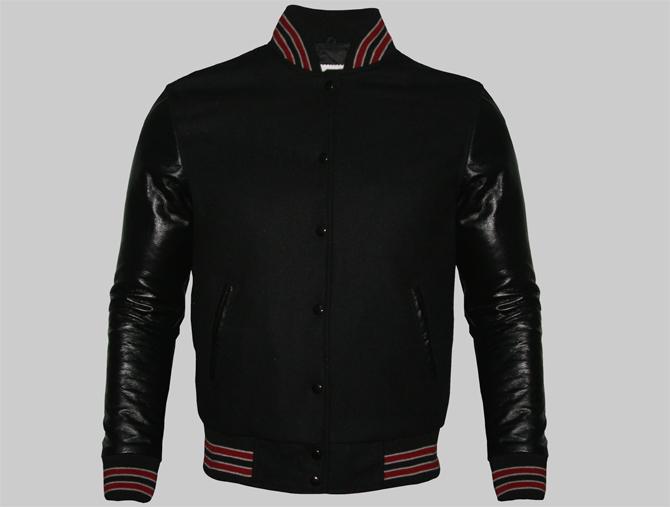 Customized Varsity Jackets