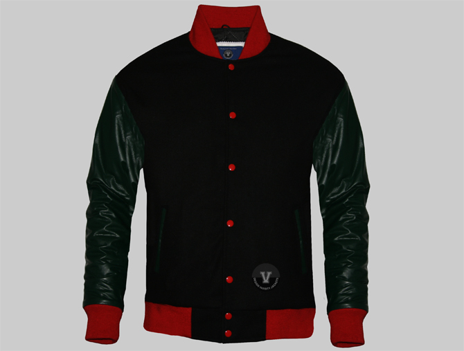 Customize Your Own Varsity Jacket For Cheap