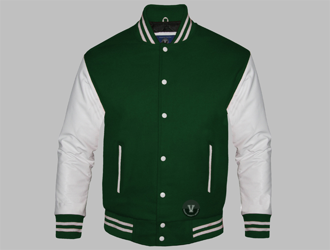 Where to buy high school letterman jackets