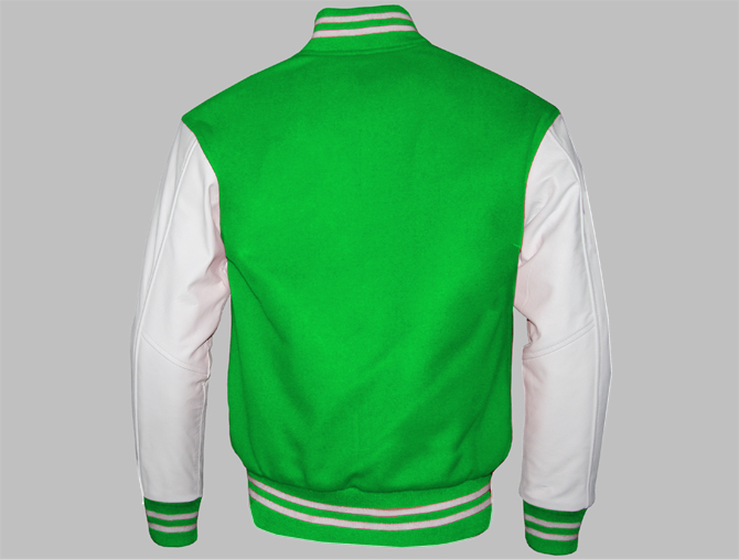 how to get a letterman jacket in high school