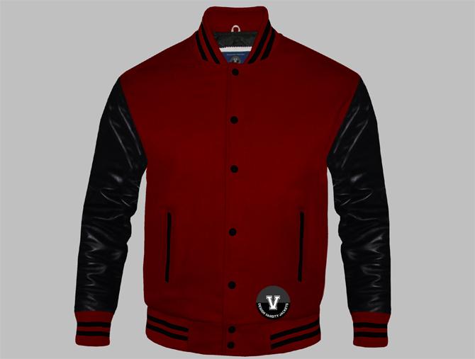 Varsity Jackets Customize