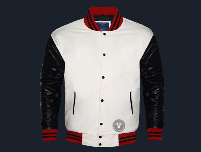 custom varsity jackets - 1