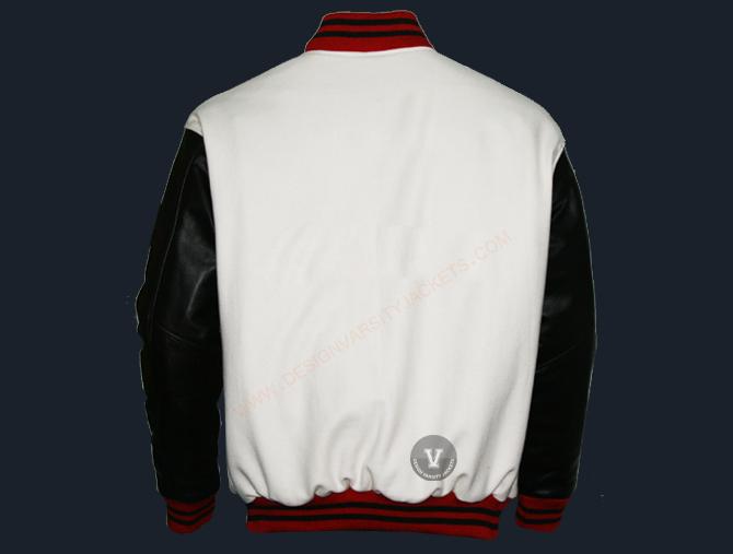 custom varsity jackets - 2
