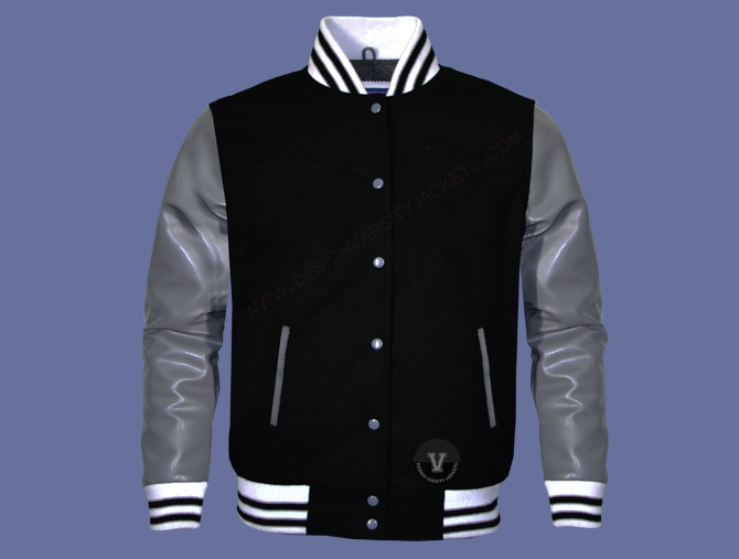 Custom Varsity Letterman Jackets -