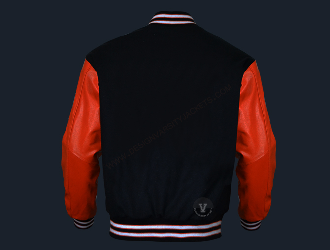 Varsity Jackets Make Your Own -2