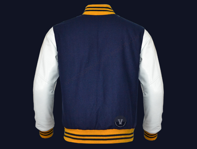 Varsity Letterman Jackets custom - 2
