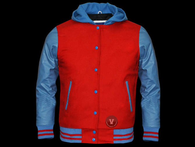 Design Online Varsity Jackets