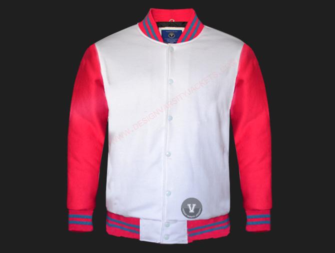 Design Varsity Jackets